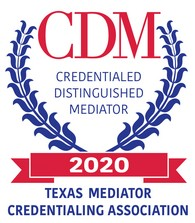 Stacey is a Credentialed Distinguished Mediator